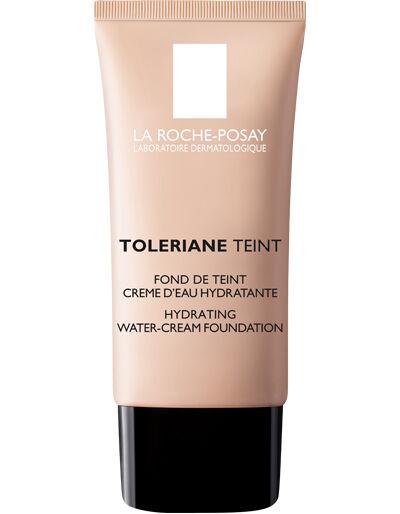 Toleriane teint water cream foundation