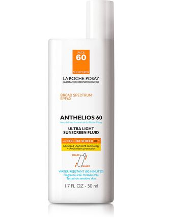 Anthelios Ultra Light SPF 60 Sunscreen La Roche-Posay