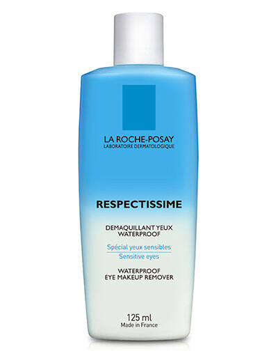 Respectissime Eye Makeup Remover