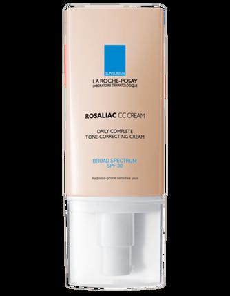 Rosaliac CC Cream