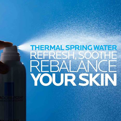 Thermal Spring Water Face Mist