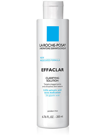 Effaclar Clarifying Solution Acne Toner