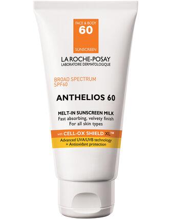 Anthelios SPF 60 Melt-in Sunscreen Milk