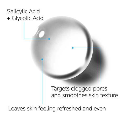 Effaclar Clarifying Solution Acne Toner