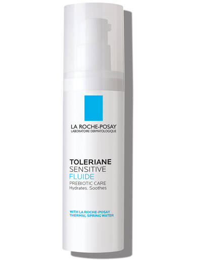 Toleriane Daily Soothing Oil Free Moisturizer La Roche Posay