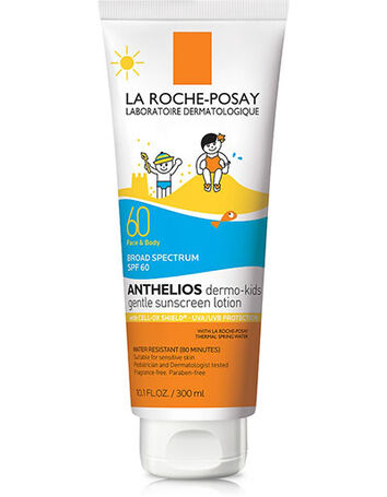 Anthelios Sunscreen for Kids SPF 60