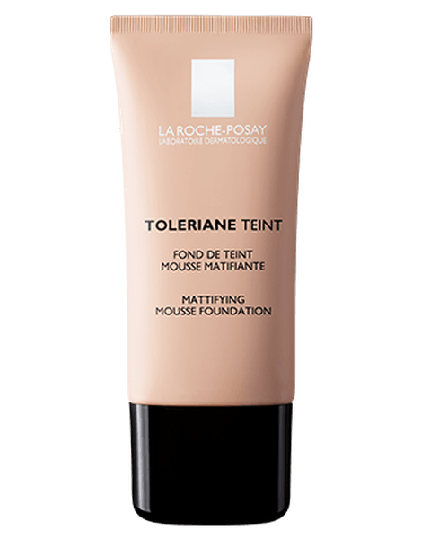 3337872413810 toleriane teint mattifying mousse foundation la roche posay