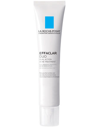 Effaclar Duo Acne Treatment La Roche Posay