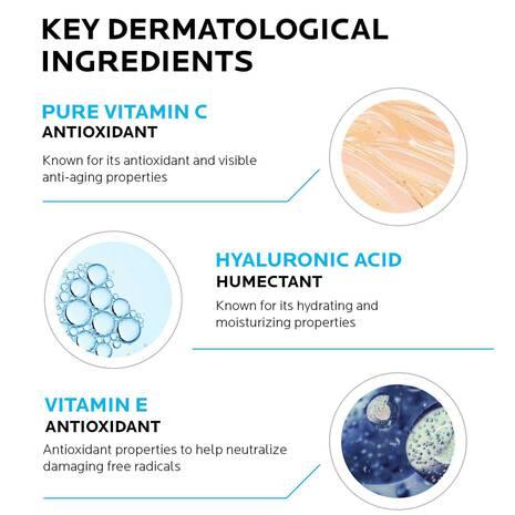 Active Vitamin C 10% Wrinkle Cream