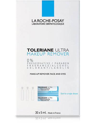 Toleriane Ultra Makeup Remover for Sensitive Skin