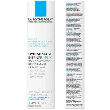 Hydraphase Intense Hyaluronic Acid Eye Cream