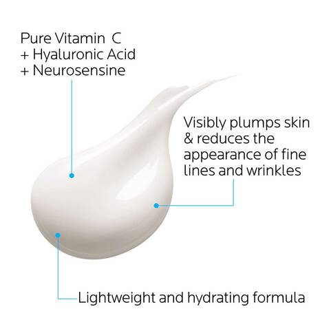 Pure Vitamin C Face Cream