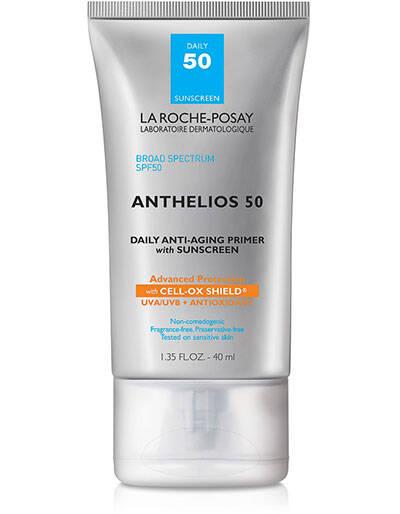 Anthelios Anti Aging Face Primer SPF 50