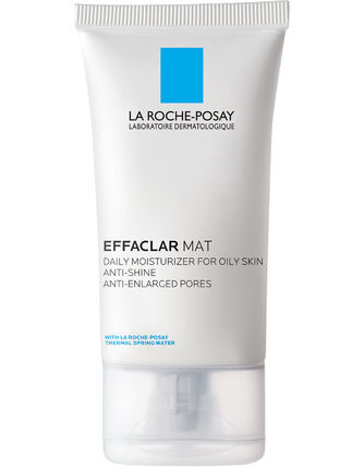 Effaclar Mat Moisturizer For Oily Skin La Roche-Posay