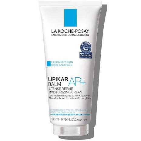 Lipikar Balm AP+ Moisturizer for Dry Skin