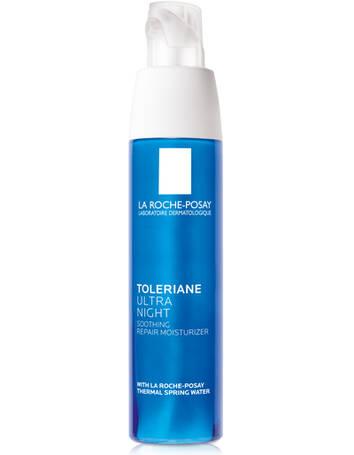 Toleriane Ultra Night Face Moisturizer