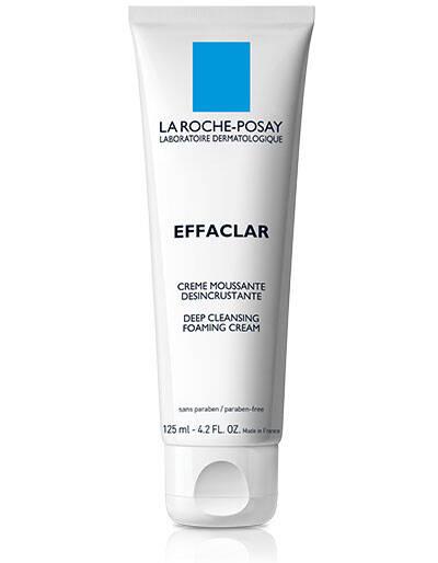 Effaclar Cream Cleanser for Oily Skin