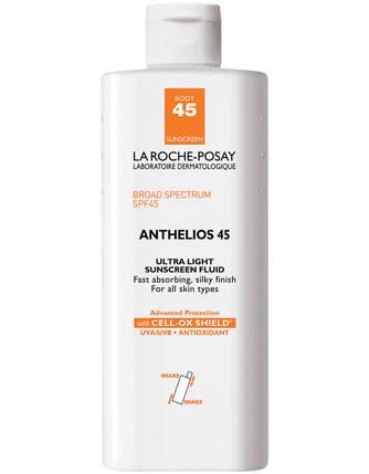 Anthelios Ultra Light SPF 45 Sunscreen