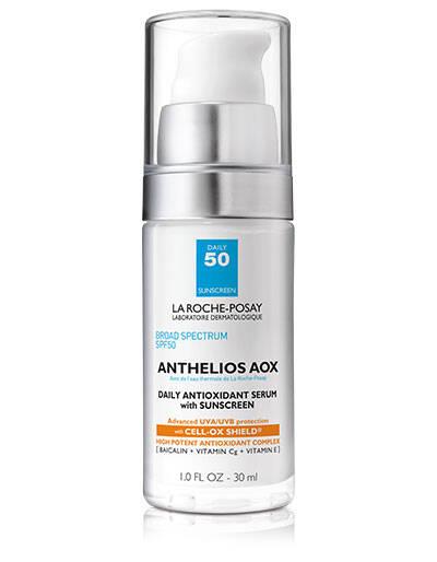 Anthelios AOX Antioxidant Serum SPF 50
