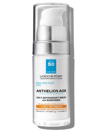 LA ROCHE-POSAY | Anthelios AOX Daily Antioxidant Serum SPF 50