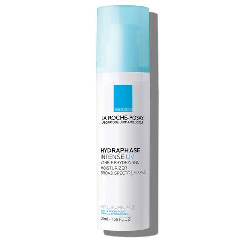 Hydraphase Moisturizer with Hyaluronic Acid and SPF