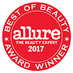Allure Best of Beauty Award La Roche-Posay