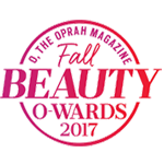 Oprah Magazine Fall Beauty O-Ward