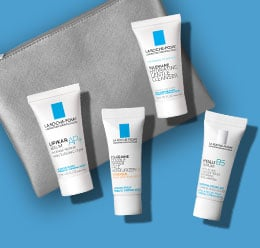 National Hydration Day: 4 Deluxe Samples with Orders $55+ and Silver Bag with Orders $95+