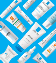 La Roche-Posay Product Finder