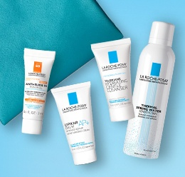 Gift With Purchase - La Roche-Posay
