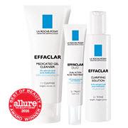 La Roche-Posay Effaclar Acne System